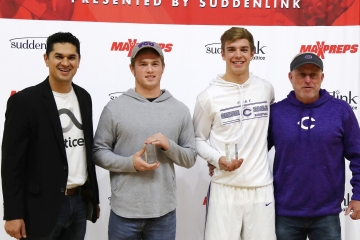 January, 2019 - Altice and MaxPreps Renew for Winning Connections Promotion