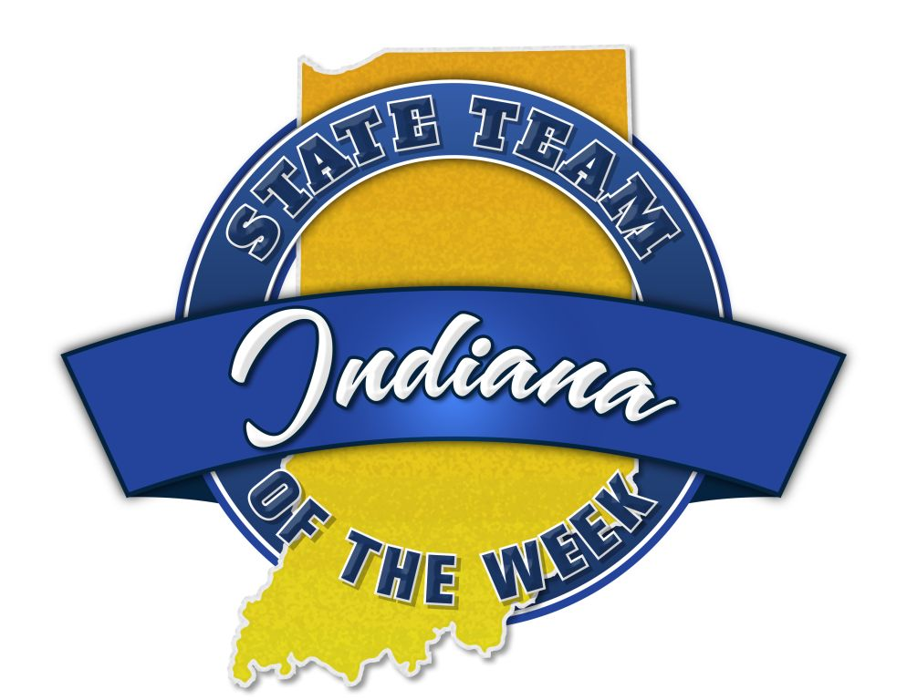 Indiana Team of the Week