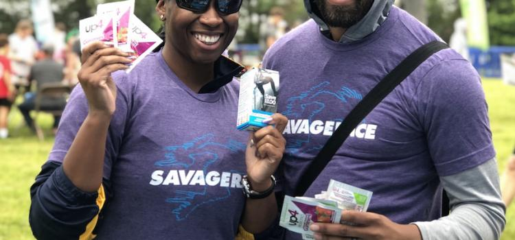 2019 Savage Race